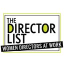 The Director List  🎞 🎬 📺