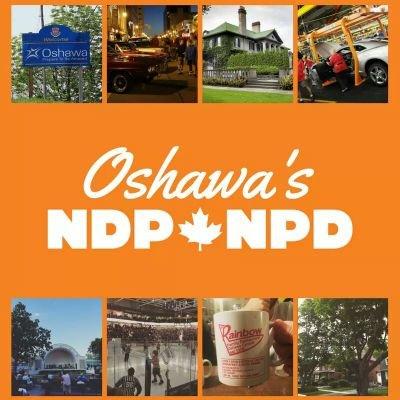 Oshawa NDP