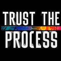TrustTheProcessLIVE