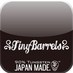 TINY BARRELS.'s Twitter Profile Picture