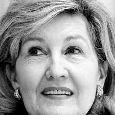 Kay Bailey Hutchison | Social Profile