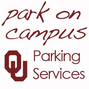 OU Parking Services Social Profile