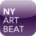 New York Art Beat's Twitter Profile Picture