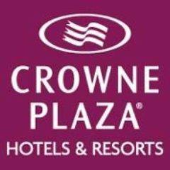 Crowne Plaza Harro