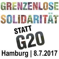 G20Demo