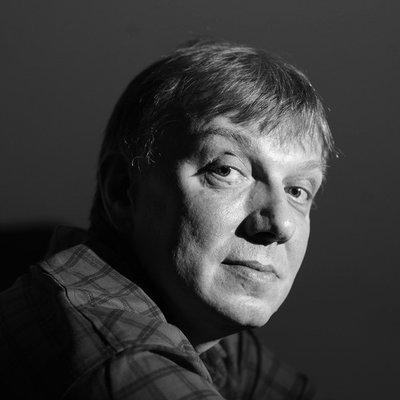 Alexey Melnikov (@AlMelnikov)