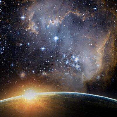 Grasp The Universe   Social Profile