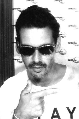 DJ Frankie Inglese Social Profile