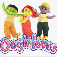 The Oogieloves | Social Profile