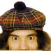 Nardwuar's Twitter Profile Picture