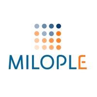 @Milople - 14 tweets