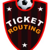 TicketRouting