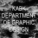 KABK Graphic Design