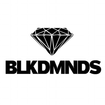 BLKDMNDS | Social Profile
