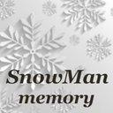Snow Man Memory
