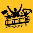 Photo of Footboom's Twitter profile avatar