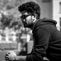 @Vijayshinare