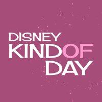 DisneyKindOfDay
