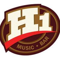 H1 MUSIC BAR   | Social Profile