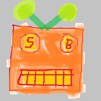 RobotSimonBob