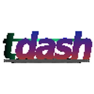 tDash | Social Profile