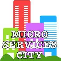 MicroSrvsCity