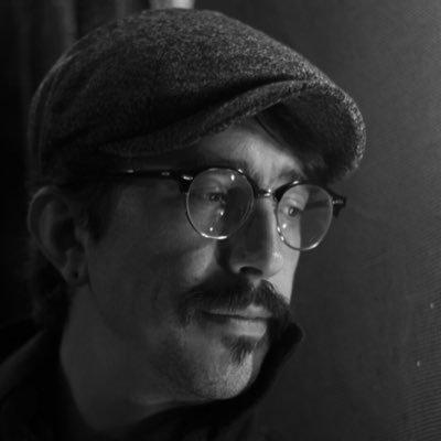 Jorge Marrón Martín