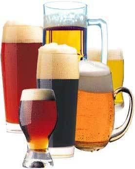 Beer Monster Social Profile