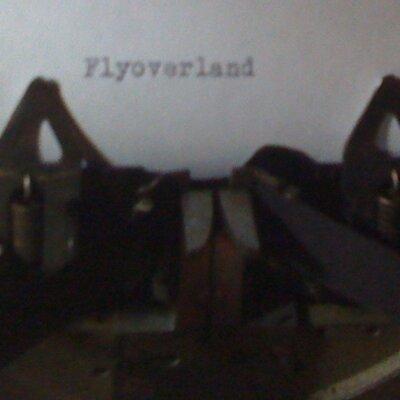 flyoverland | Social Profile