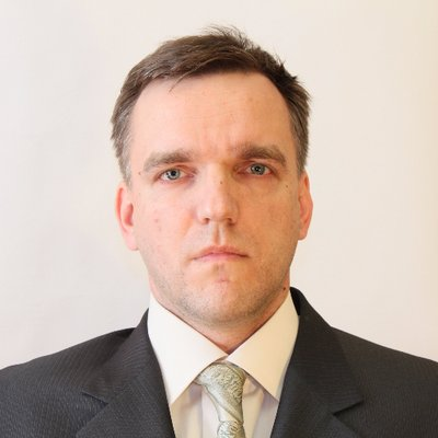 Vyacheslav Yashkin (@VGYashkin)