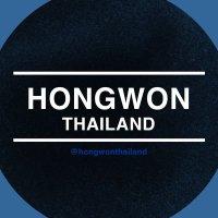 @HongwonThailand