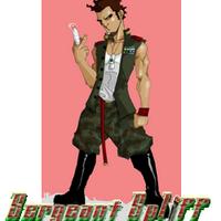 Sergeant Spliff | Social Profile