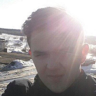 Sergey Chernyshov (@Na7gIbA228)