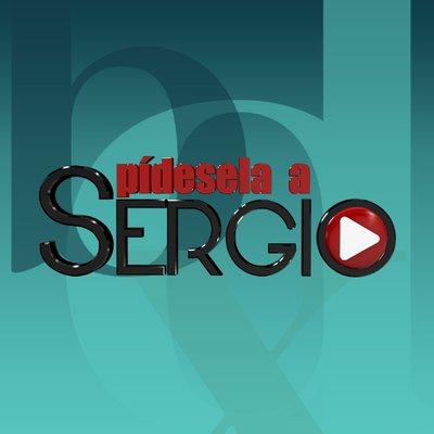 Pídesela a Sergio