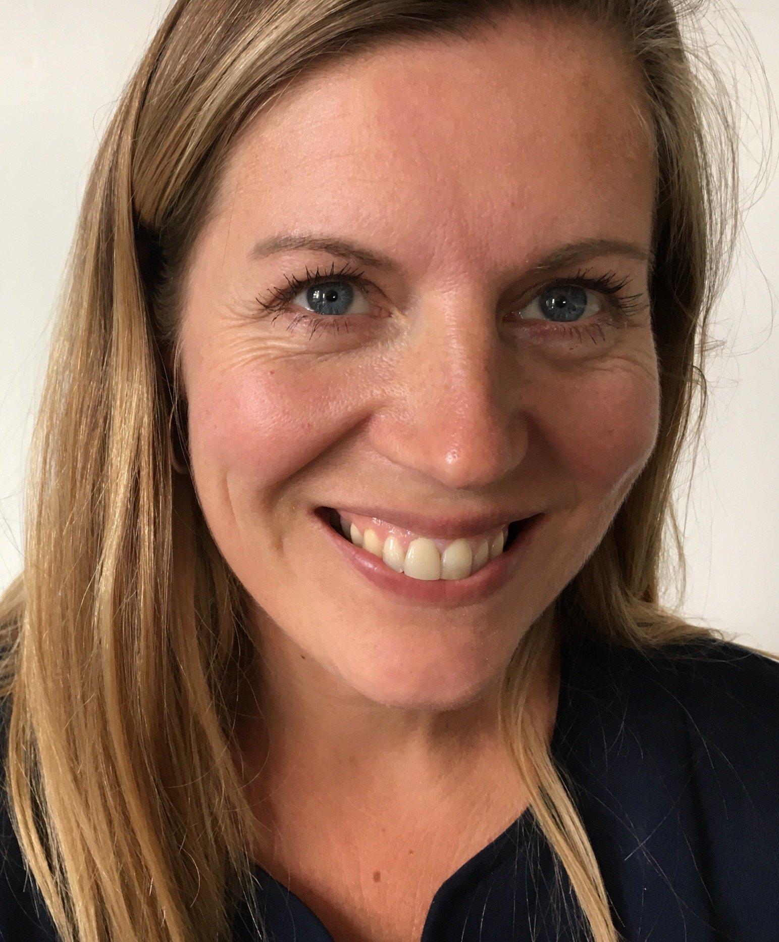Anne Kahr Hällman