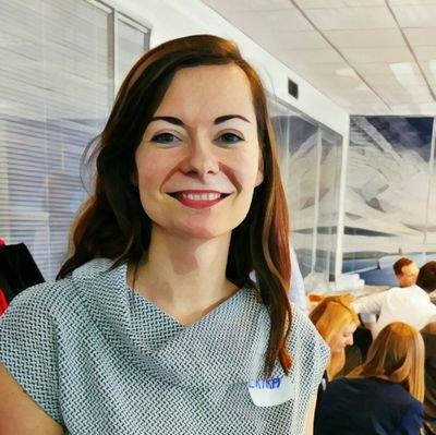 Erika Salkova