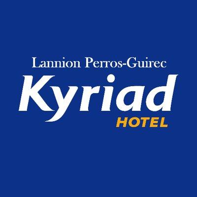 KYRIAD HOTEL LANNION