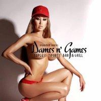 Dames N Games VN