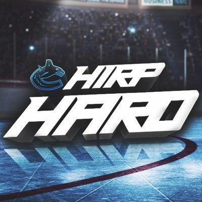 Chirp Hard Hockey