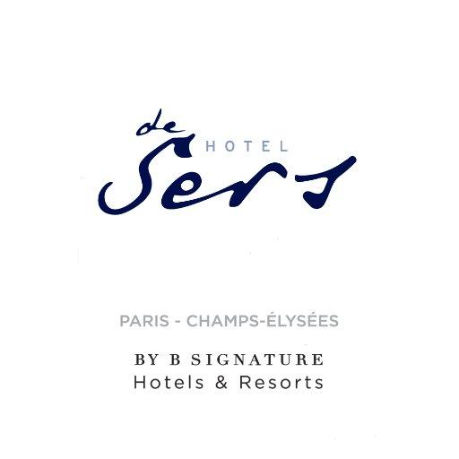 Hôtel de Sers  Twitter Hesabı Profil Fotoğrafı