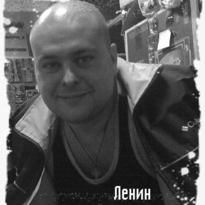 Вовка Ленин (@vovka_lenin)