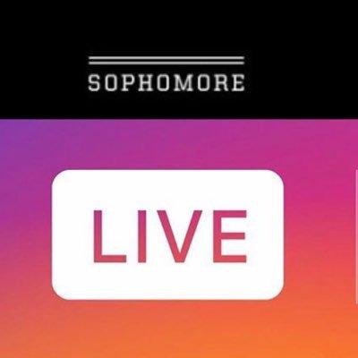 SOPHOMORE.TV