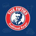 THE FIFTIES TB