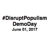 DisruptPopDD