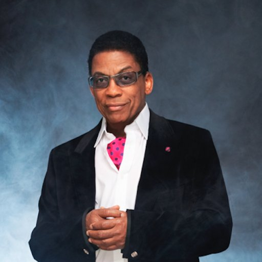 Herbie Hancock's Twitter Profile Picture