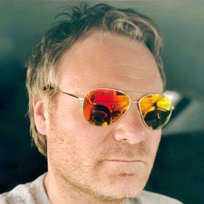 Matthew Britton's Twitter Profile Picture