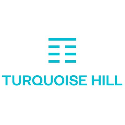 Turquoise hill