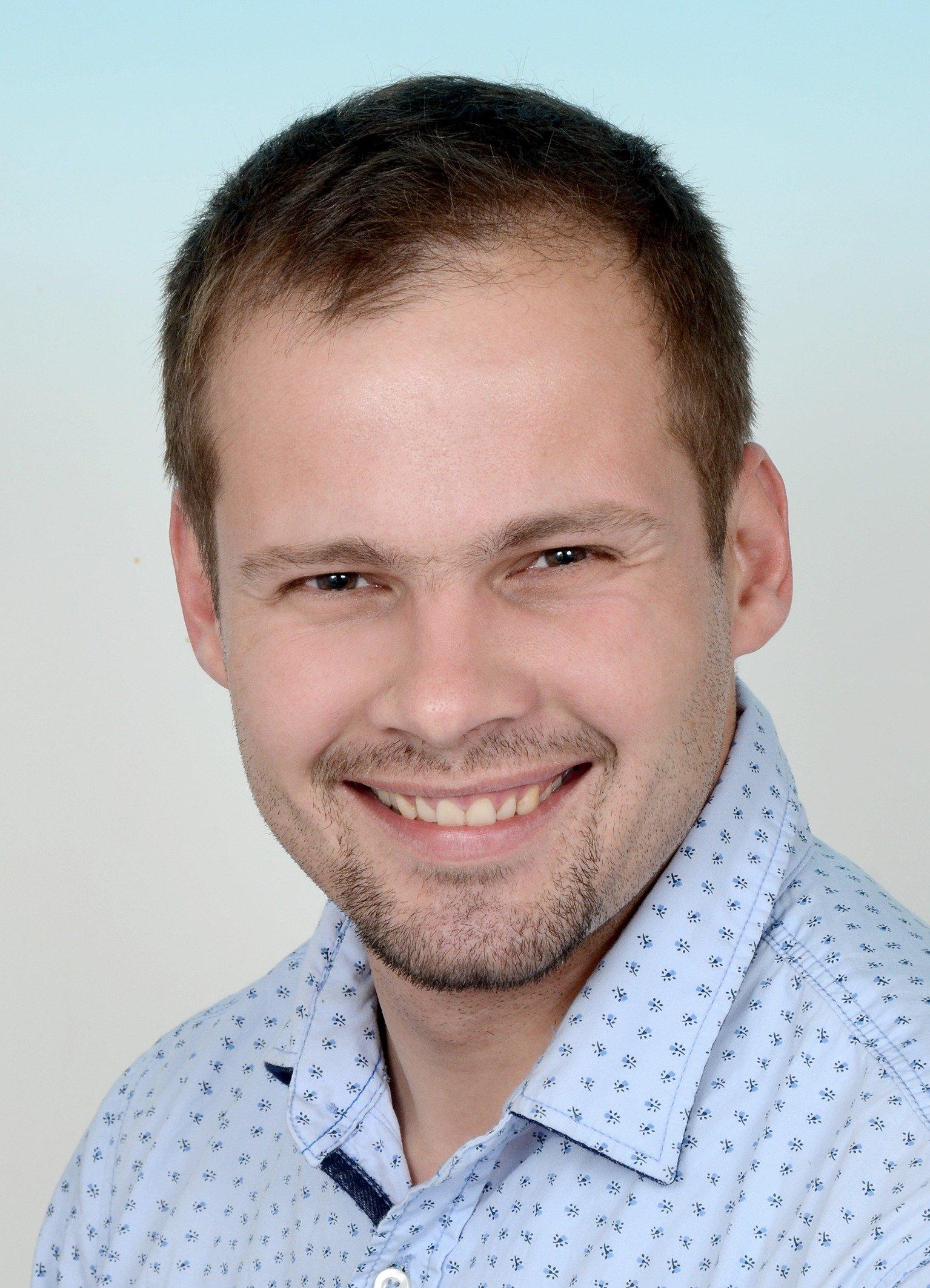 Denis Drahoš