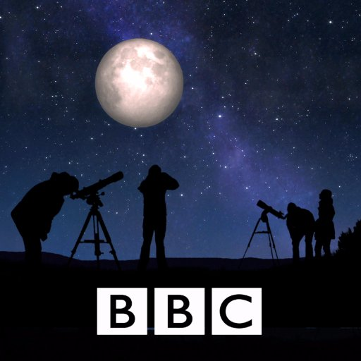 BBCStargazing