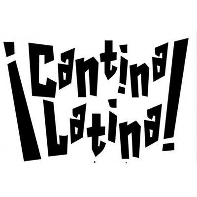 Cantina Latina | Social Profile